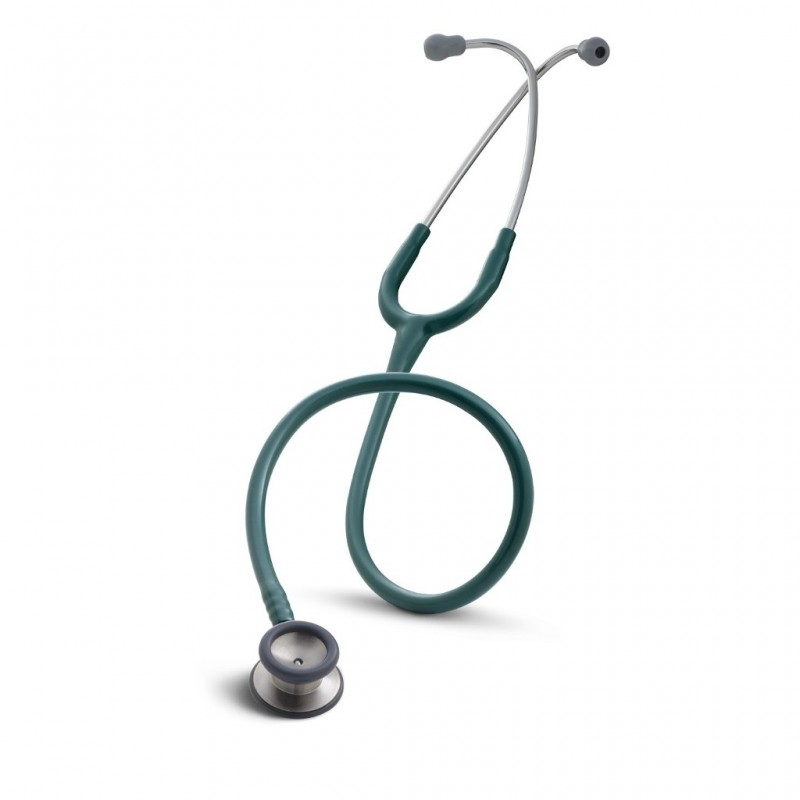 3M Littmann Pediatrik Steteskop Carribean Blue