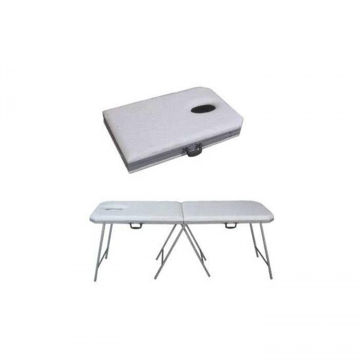 Çanta Tipi Masaj Masası (Katlanır Ayaklı)