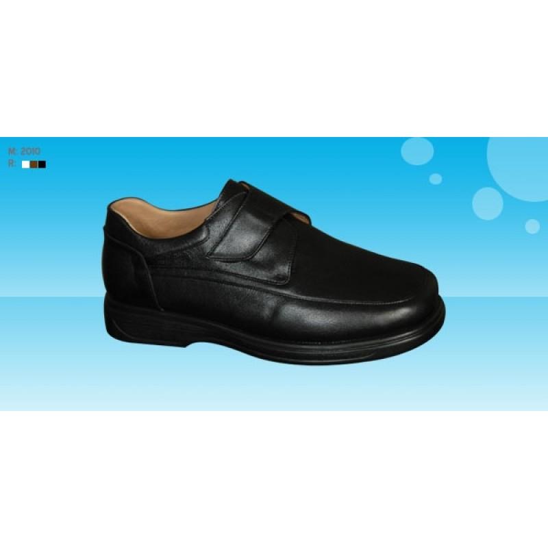 Ges Bay Cırtlı Diyabet Ayakkabısı