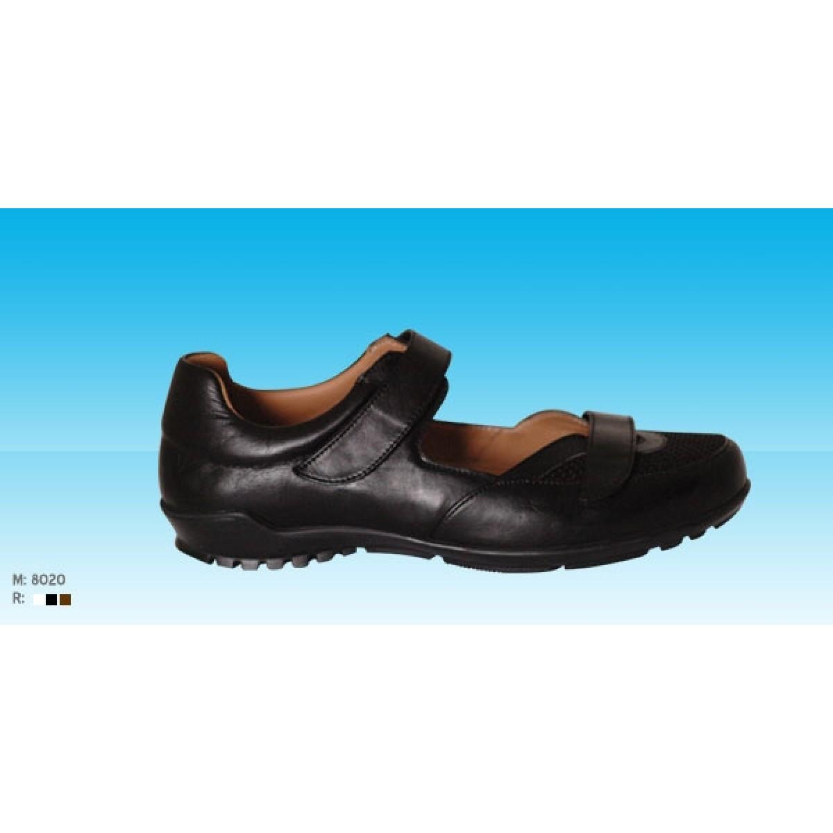 Ges Bayan Yazlık Spor Diyabet Ayakkabısı