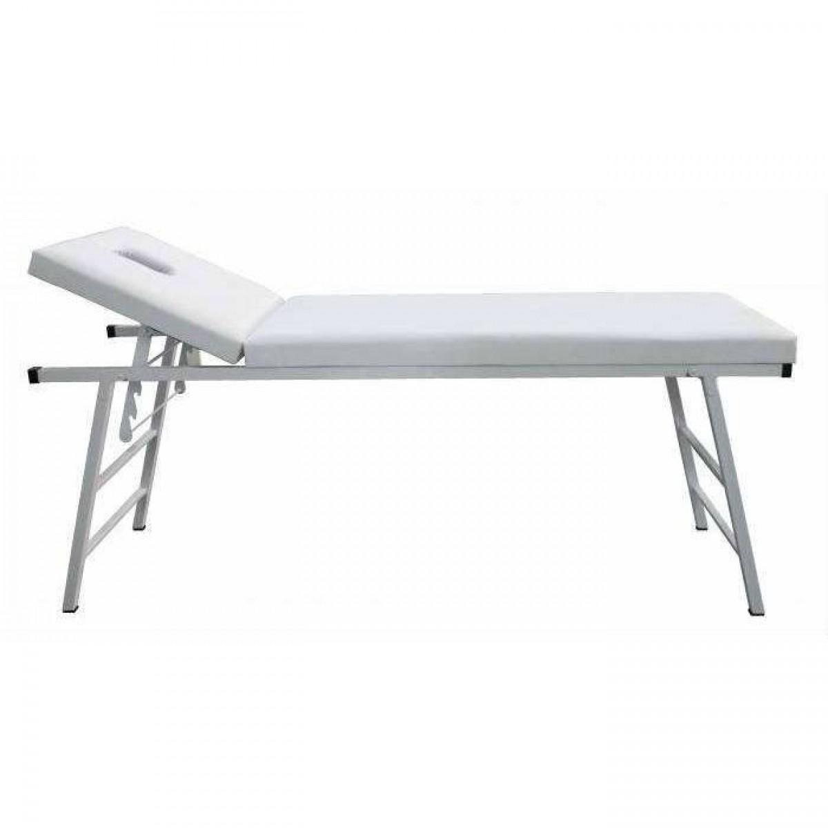 Masaj Masası(Ayakları katlanır.