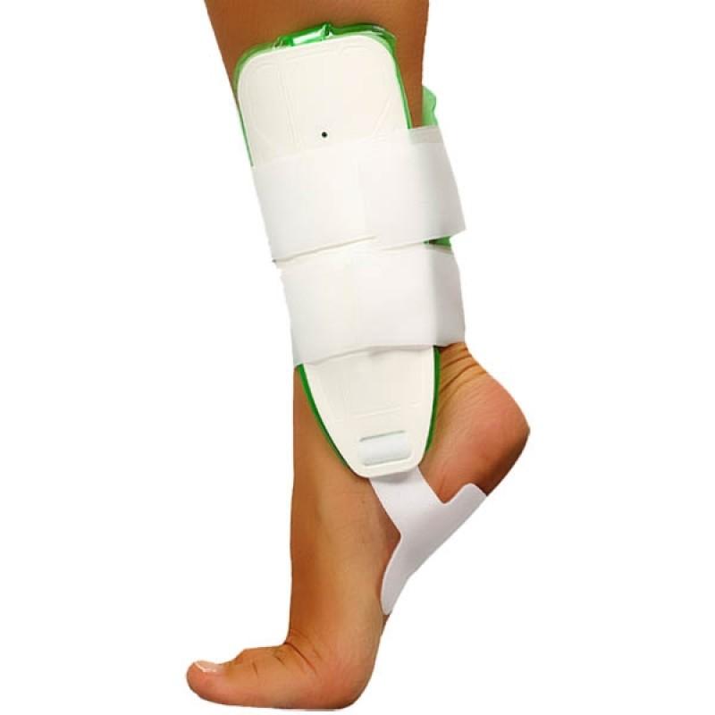 Plastik ayak bilekliği (Hava Pedli)
