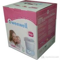 Weewell Buharlı Sterilizatör - Kurutuculu