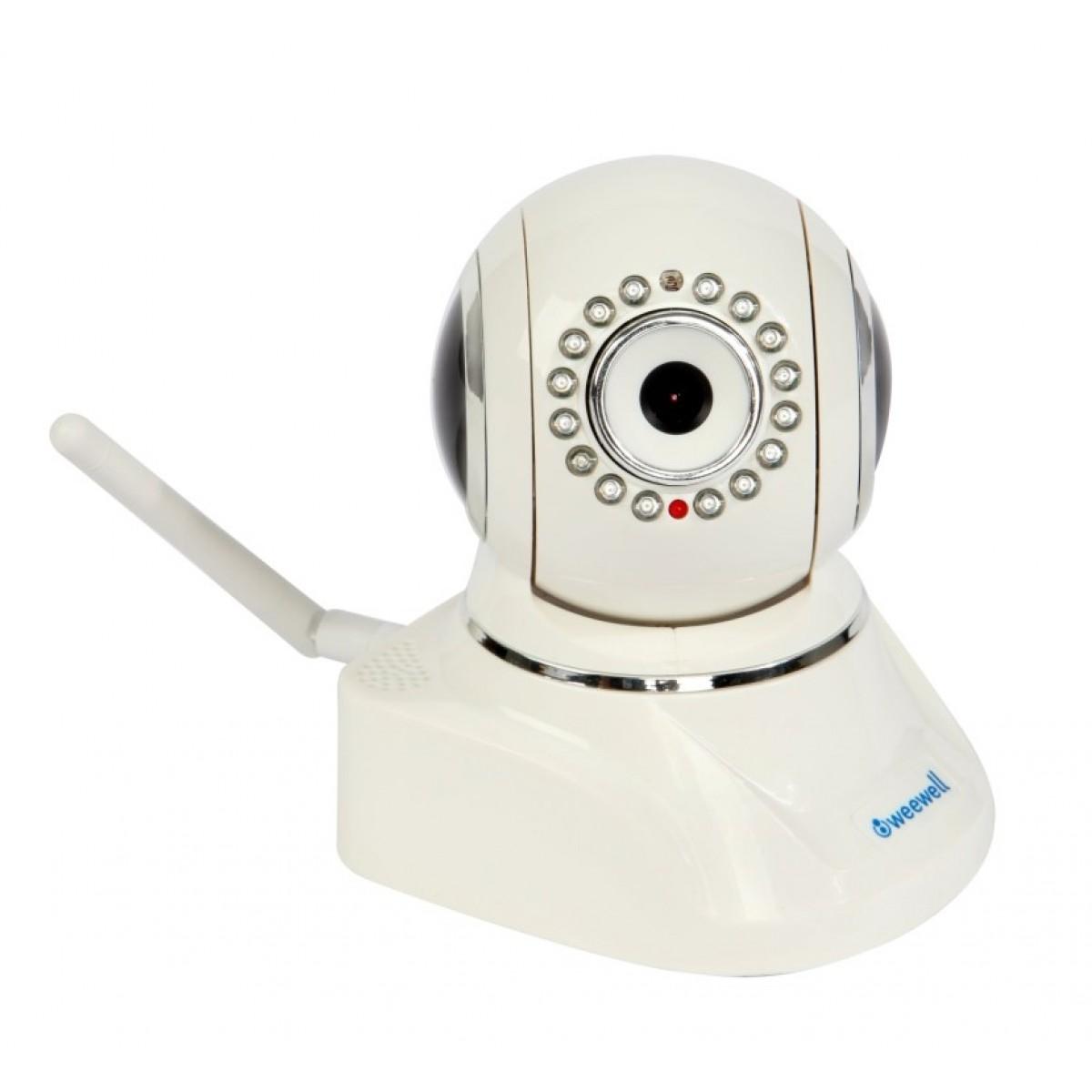 Weewell Uni Viewer Pro Kamera Uzaktan Hareket